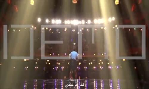 برنامج المواهب البريطاني 2016 مهرج يرقص مع دب قطبي لن تصجق ماذا فعل - مترجم حصريا