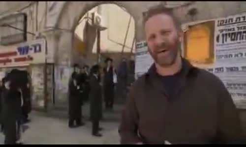 How the Jews Treat Christians in Israel - Its Serious!