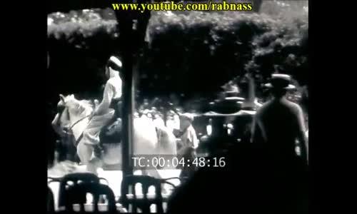 ALGER - ALGIERS 1923 مدينة الجزائر