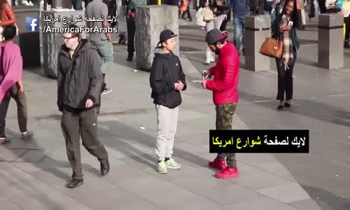 شاب يتحدث مع اشخاص على الانترنت ويطلب مقابلتهم _ شاهد ماذا فعل بهم عندما قابلهم