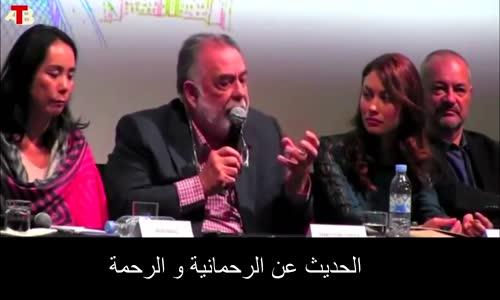 المخرج كوبولا وكلامه عن القرآن The director Coppola and his words about Quran