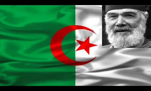 اول نشيد للجزائر - Fidaou al Jazair فـداء الجزائـر
