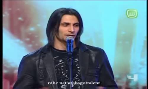 Arabs Got Talent - للعرب مواهب - Ep 6 - أحمد البايض