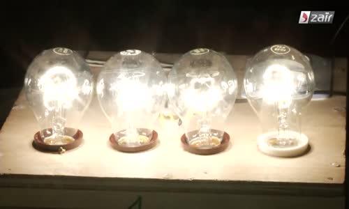 أول اختراع في الجزائر يجعل الكهرباء صديقة الانسان - تقرير حسين بوصالح