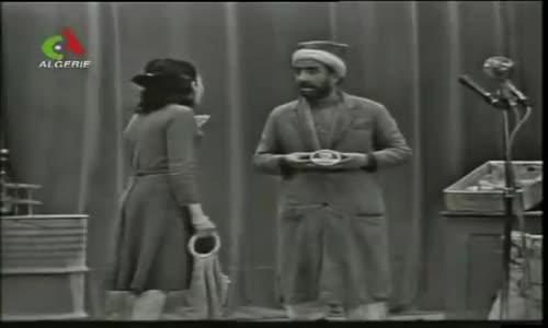 سكاتش نادر جداً للكوميدي الراحل بوبقرة حسن الحسانين