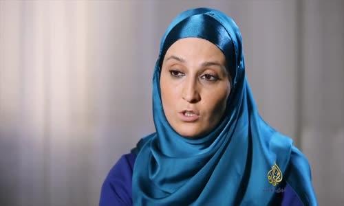 أولغا.. أوكرانية دفعتها الحرب لاعتناق الإسلام