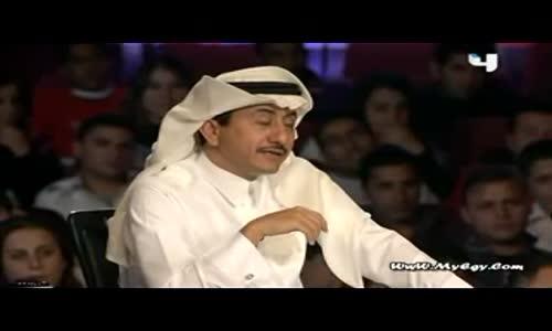 شاب سوري يخدع لجنة تحكيم برنامج المواهب العربية