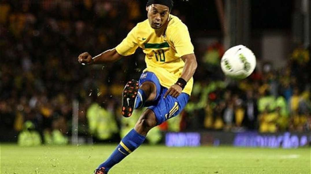 Ronaldinho Top 5 Memorable Performances That Made the World Admire Him