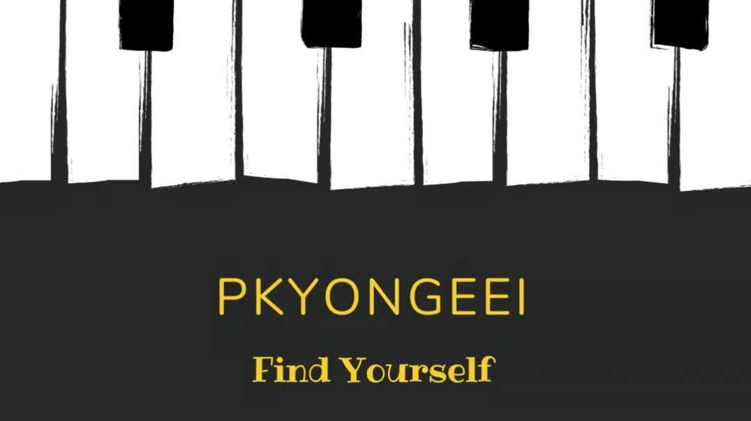 Tell Me · PkYongeei  Find Yourself