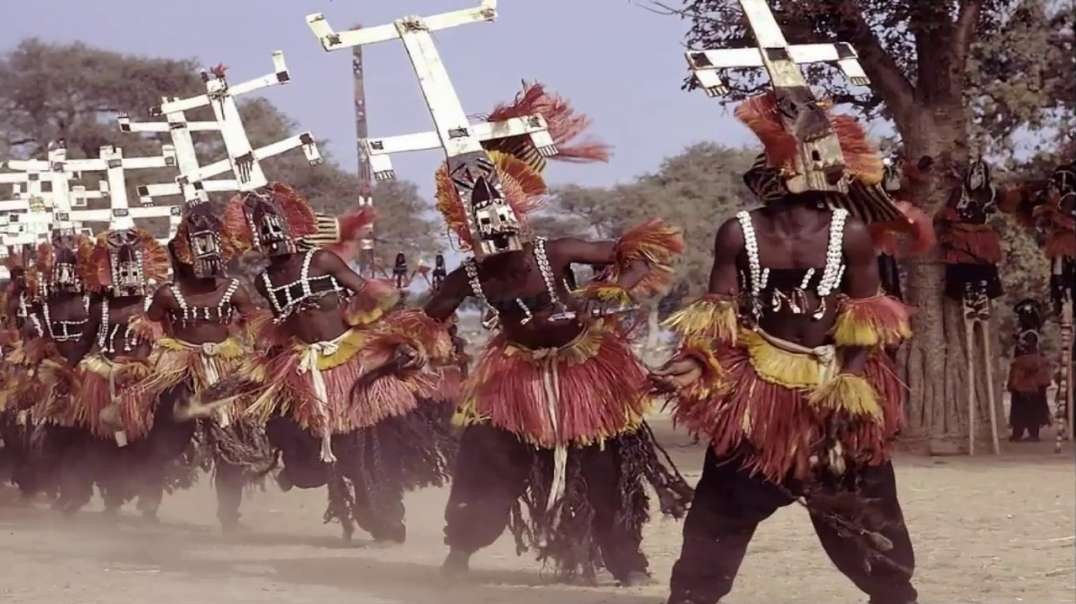 لغز قبيلة الدغون قوم يؤمنون بأن أجدادهم جاءوا من النجوم