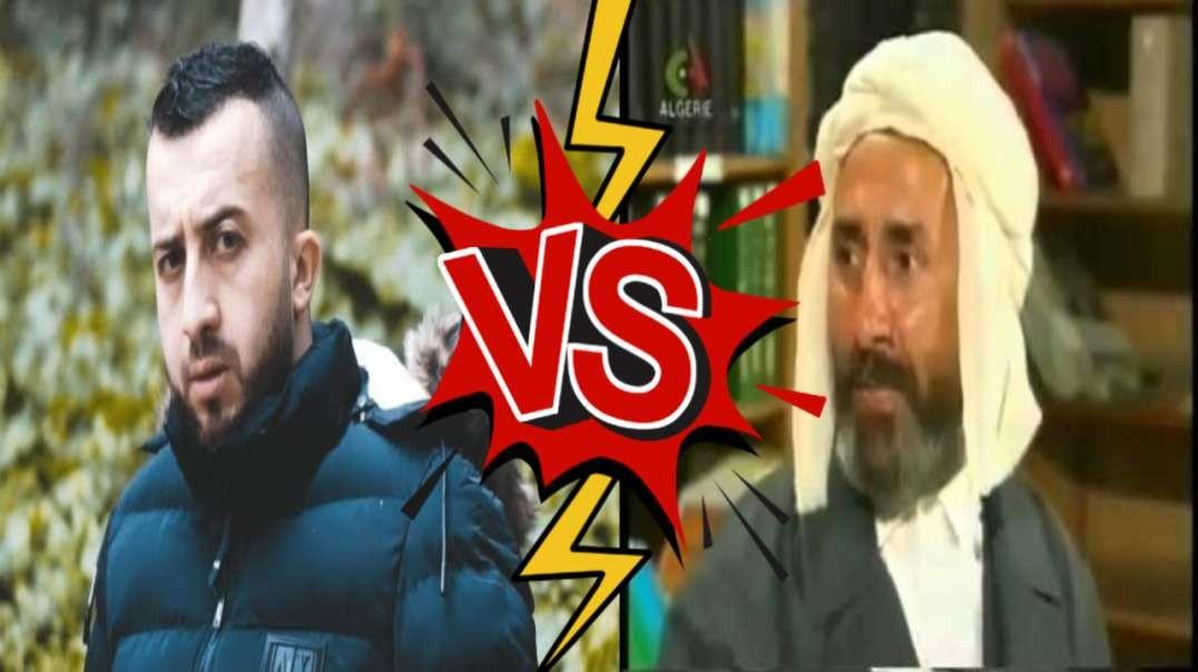 عثمان عريوات يرد على انس الفرشيطي و (Var) هو اللي راح يحكم