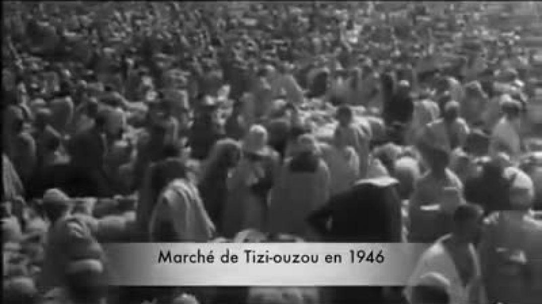 تيزي وزو العربية سنة 1946 اللغة العربية