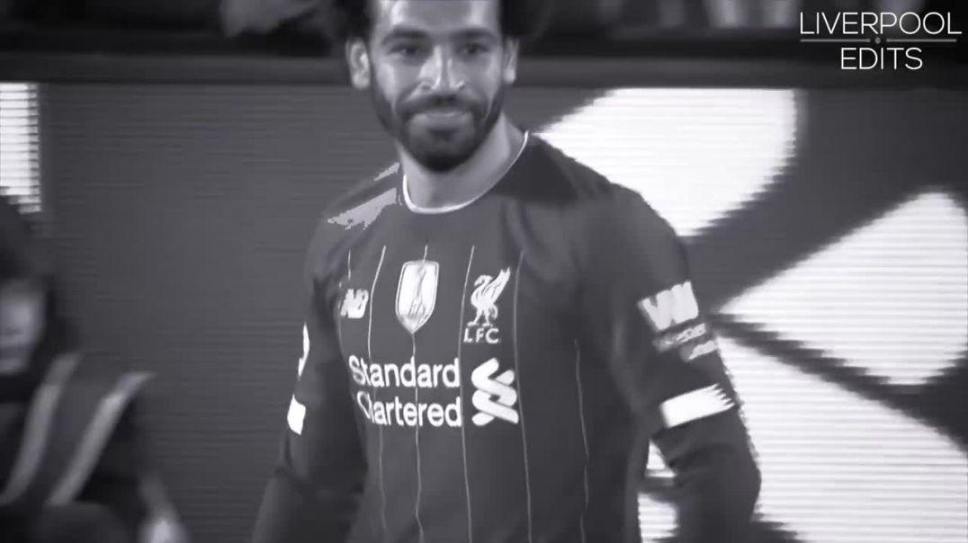 مهارات محمد صلاح مع  ليفربول