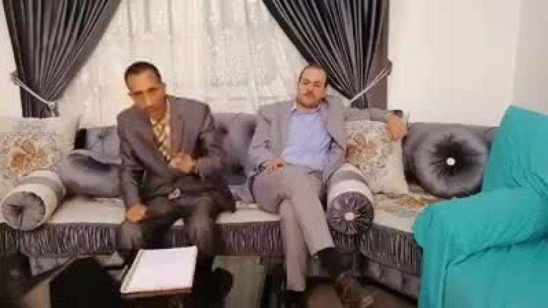 الطاهر مسوم يفضح بوشاشي تم وعده بتنصيبه وزير العدل احذروه انه خطير من العصابة