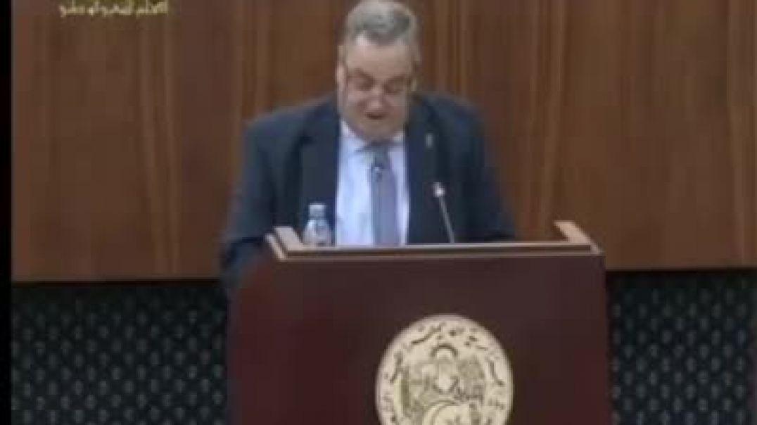 نائب برلماني يطلب من الحكومة الجزائرية التكلم باللغة العربية بلا نفاق ويعد مشروع قانون تجريم الاستعمار الفرنسي
