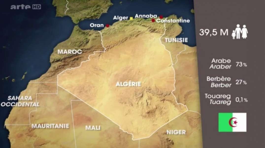 وثائقي قصير لقناة ART بعنوان  الجزائر في مأزق ثروات الجزائر من غير البترول و الغاز