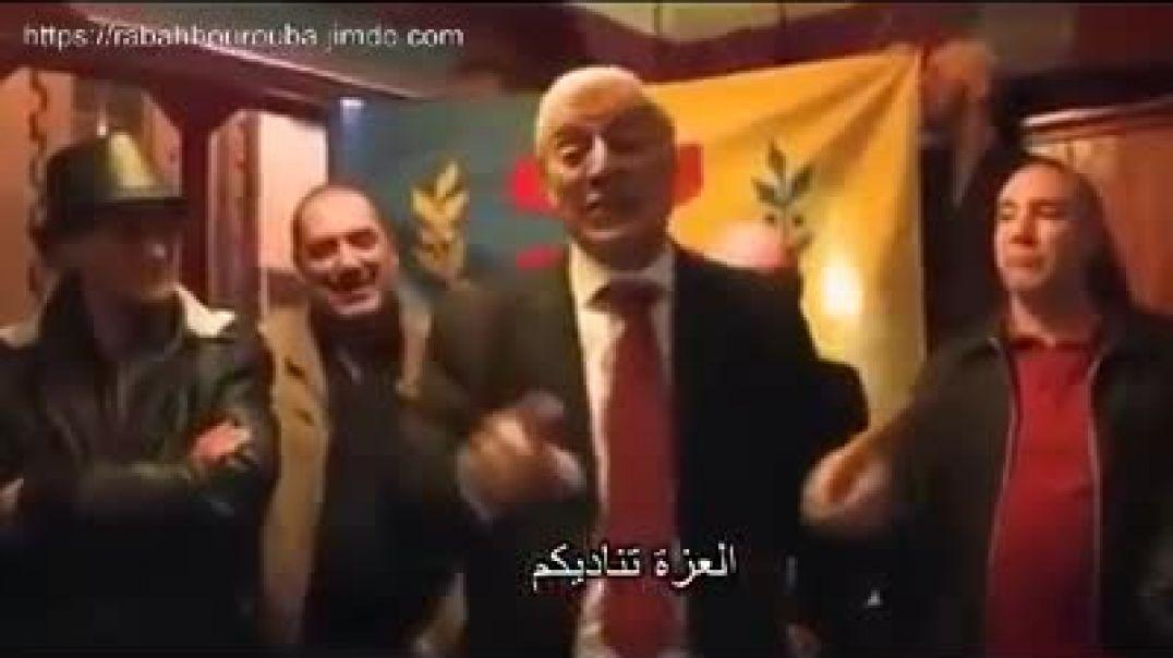 الزوااافي فرخات مخني يحرض القبائل لرفع السلاح و الخروج ضد الدولة الجزائرية