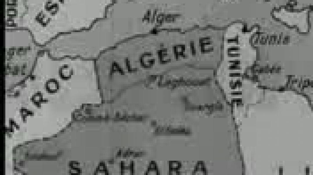 تقرير فرنسي تاريخي حول خيانة الدشرة للثورة الجزائرية