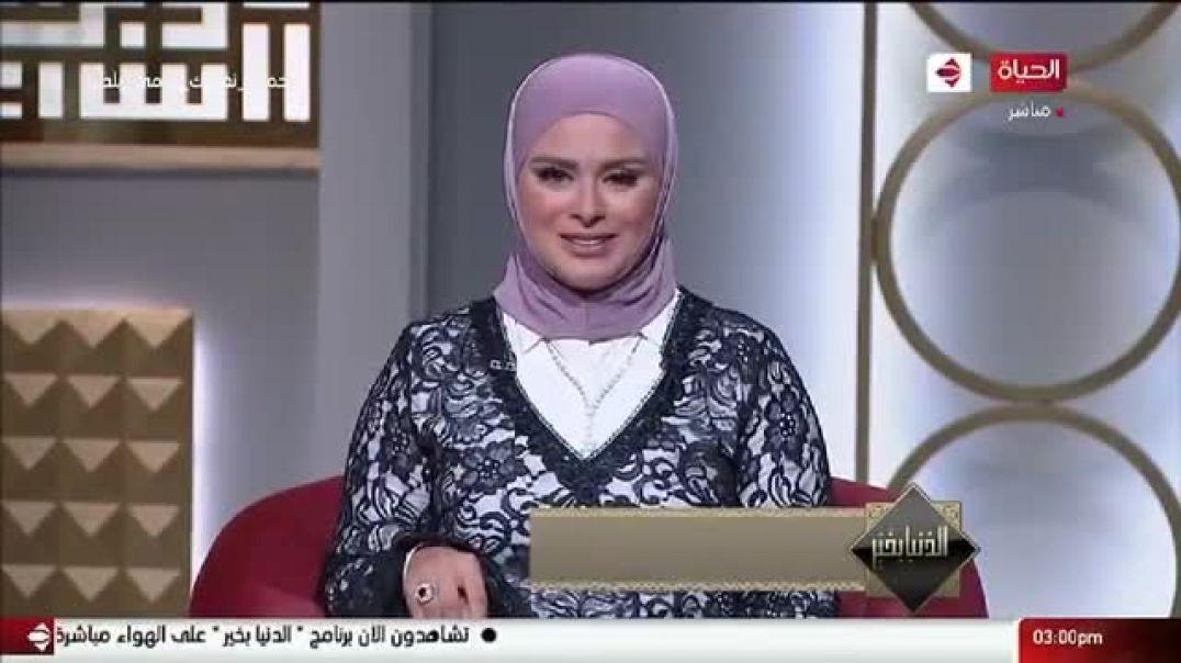 عاقبة الظالمين الشيخ رمضان عبد الرازق