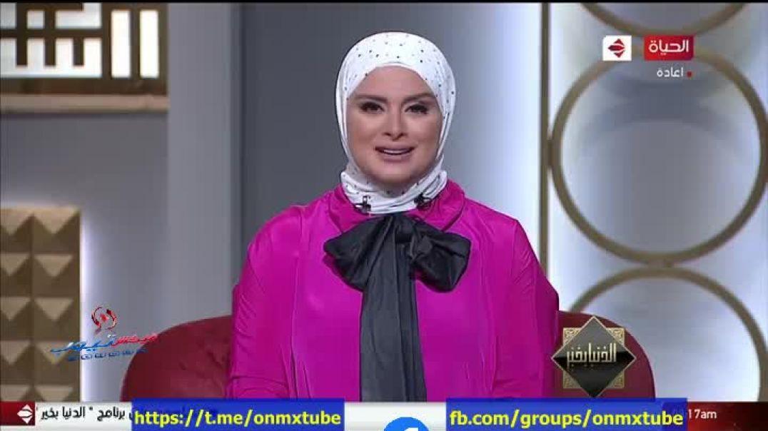 لقاء مع الله د. رمضان عبدالرازق 25.9.2020