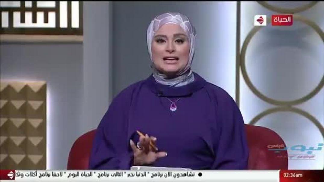 اسئلة المشاهدين منبر الفتوي الشيخ عويضه عثمان