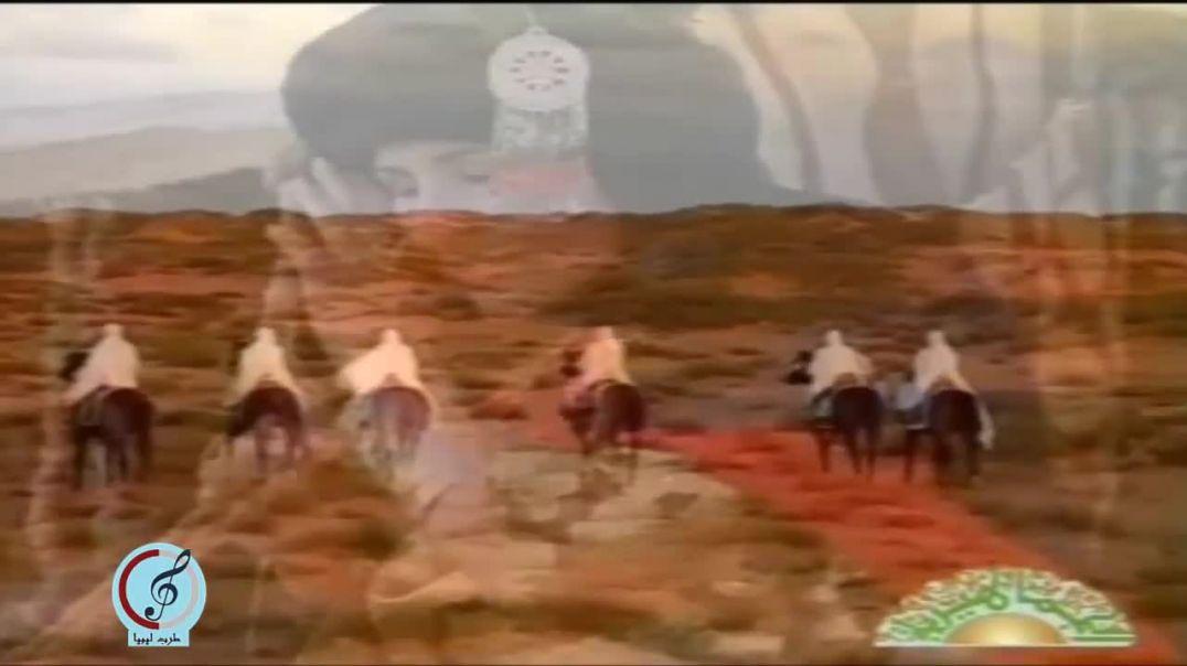 النجع - نبيهة كراولي - العبروق 3 (مقدمة)