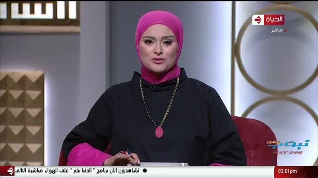 ليسوا منا ح2 الشيخ عويضه عثمان