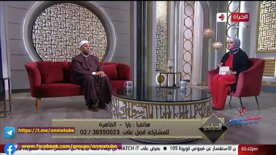 ثمرات الرشد د.رمضان عبدالرازق 2020.10.28