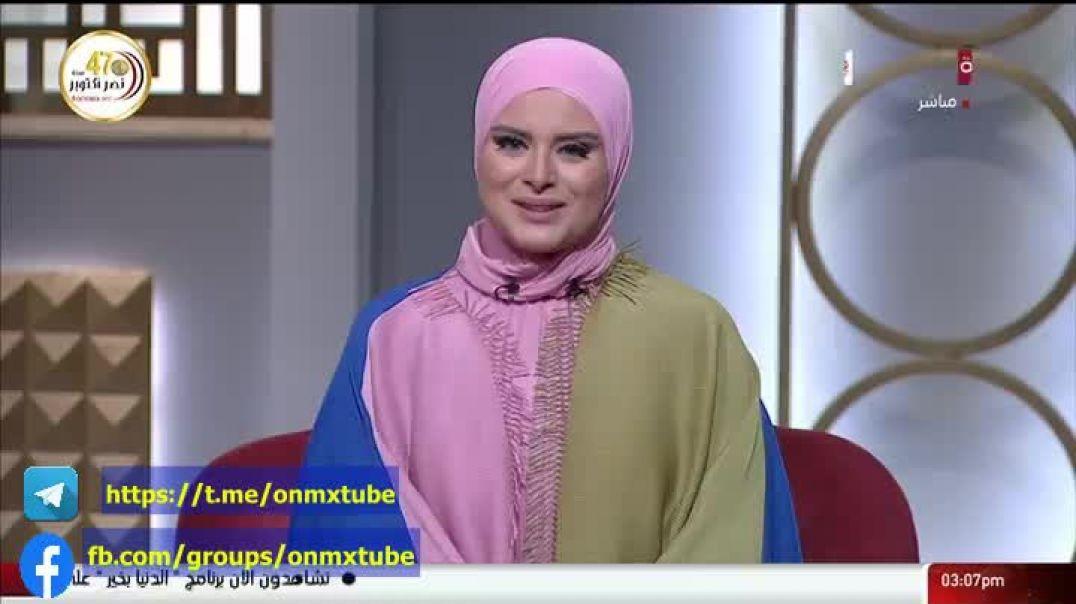 صلاة الله علي عباده د.رمضان عبدالرازق 9.10.2020