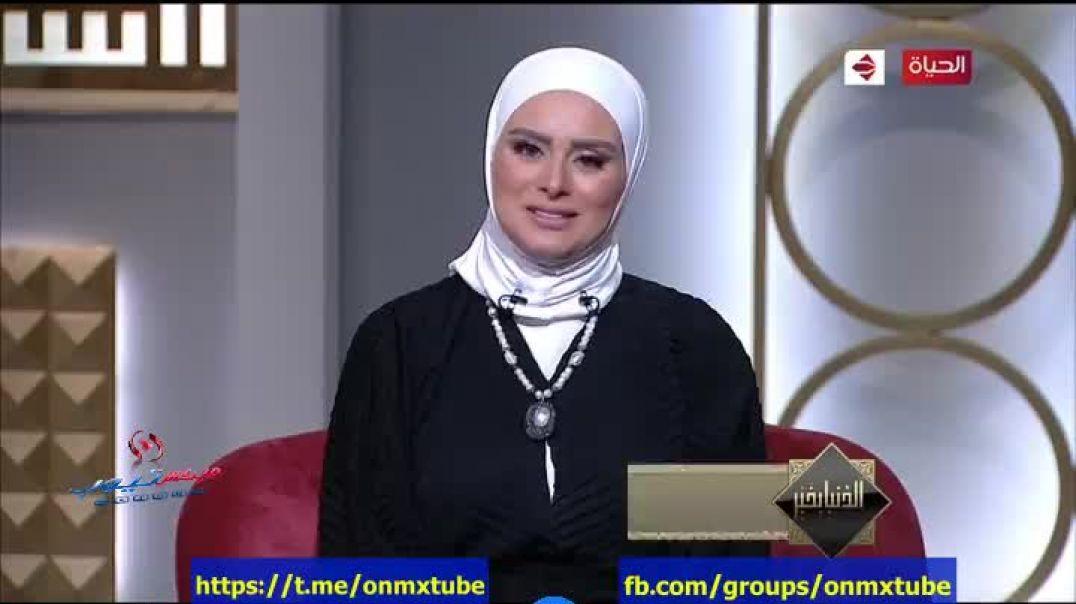 الحور العين د. رمضان عبد الرازق 4.10.2020