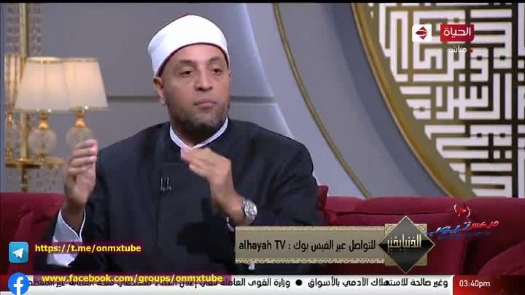 الاخلاق المحمدية د.رمضان عبدالرازق