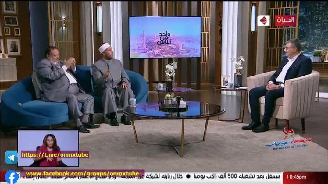 في حب رسول الله د. رمضان عبدالرازق