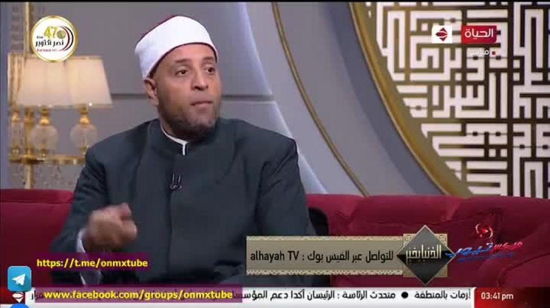 التوفيق د.رمضان عبدالرازق 2020.10.21