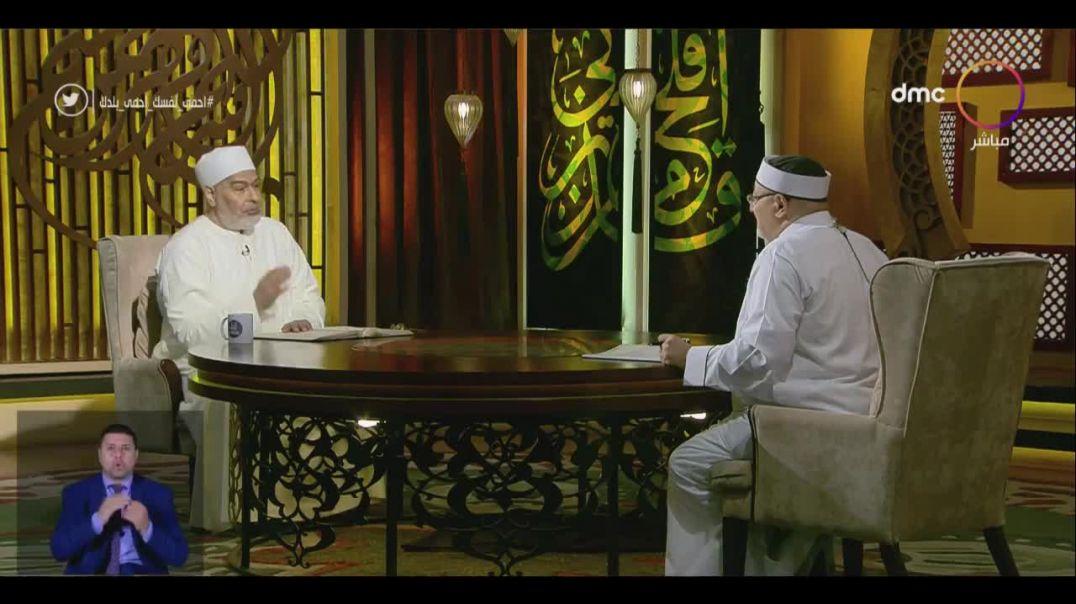 د. محمد داوود: القرآن به كلمة مستحيل وجود مثيل لها في أي لغة
