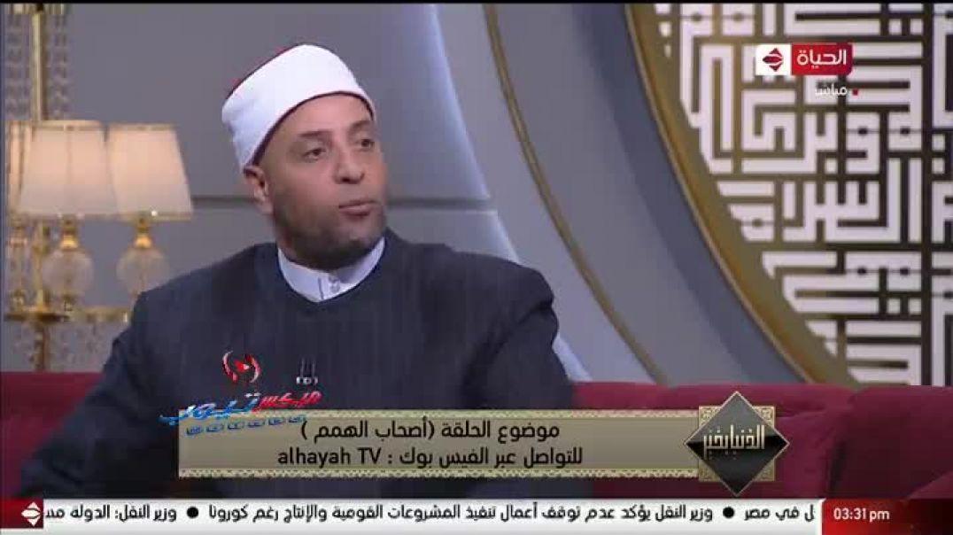 أصحاب الهمم -د- رمضان عبدالرازق