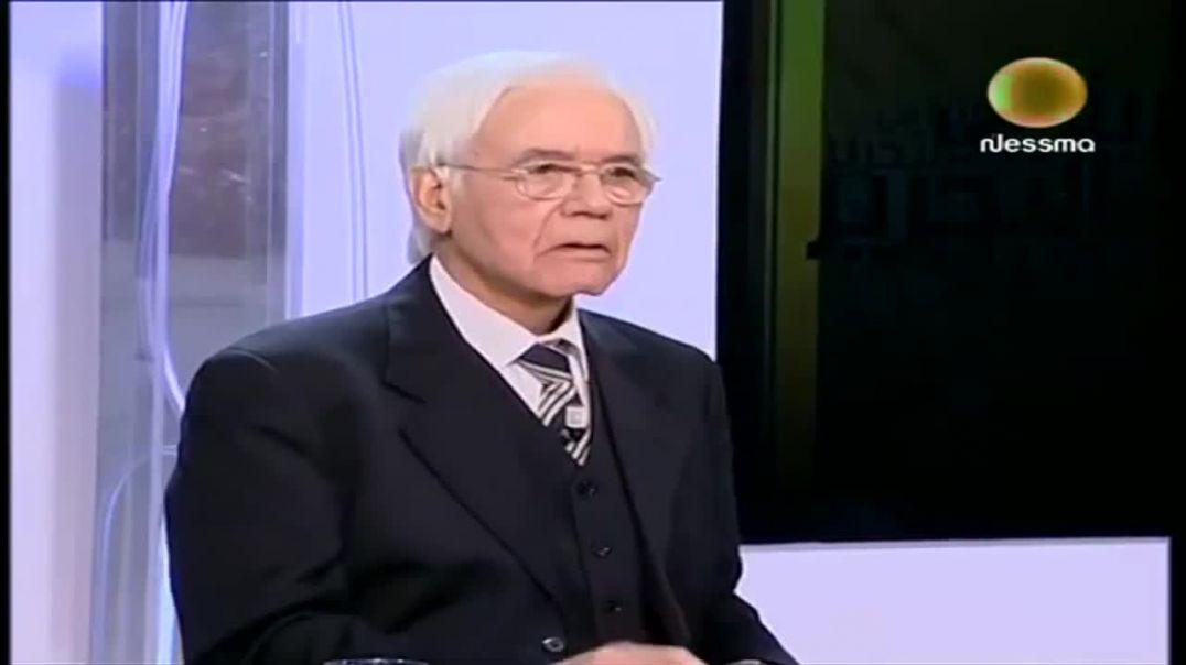 لا توجد لغة امازيغية بل لغة لوبية المؤرخ والبروفيسور محمد حسين فنطر