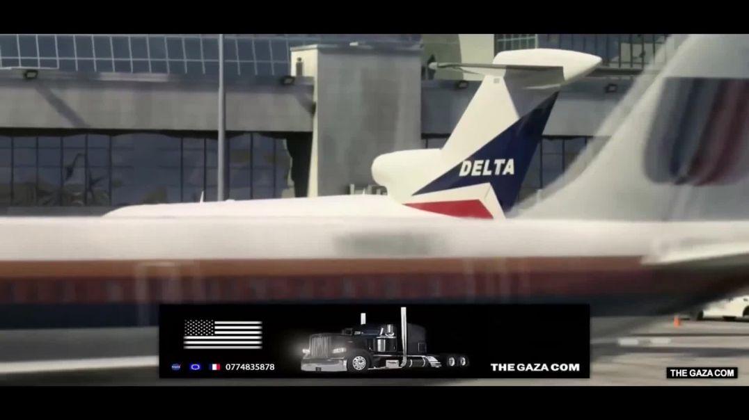 تحقيقات الكوارث الجوية - خطوط دلتا الجوية الرحلة 1141 - 2021