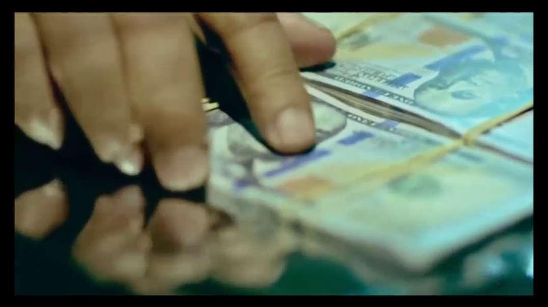 التجارة الغير مشروعة: تزوير الدولارات مع ماريانا فان زيلر2021