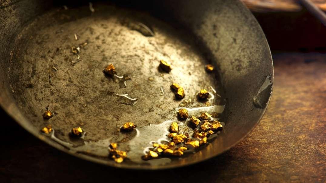 حمي الذهب: نفاذ الوقود والطعام الحلقة 6