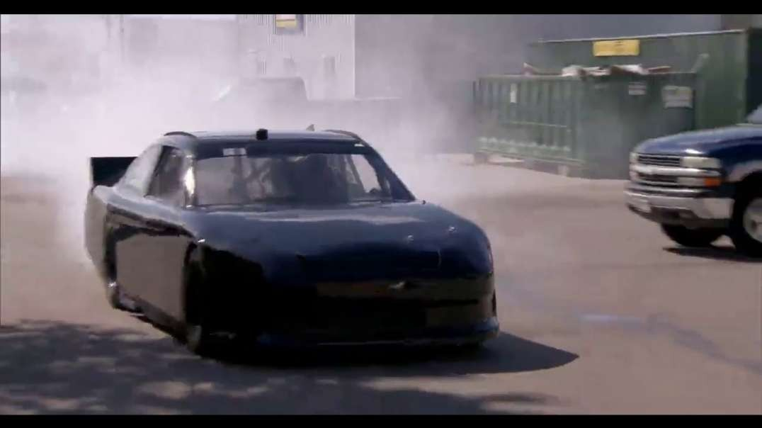 برنامج: سيارات من الخيال الحلقة 2