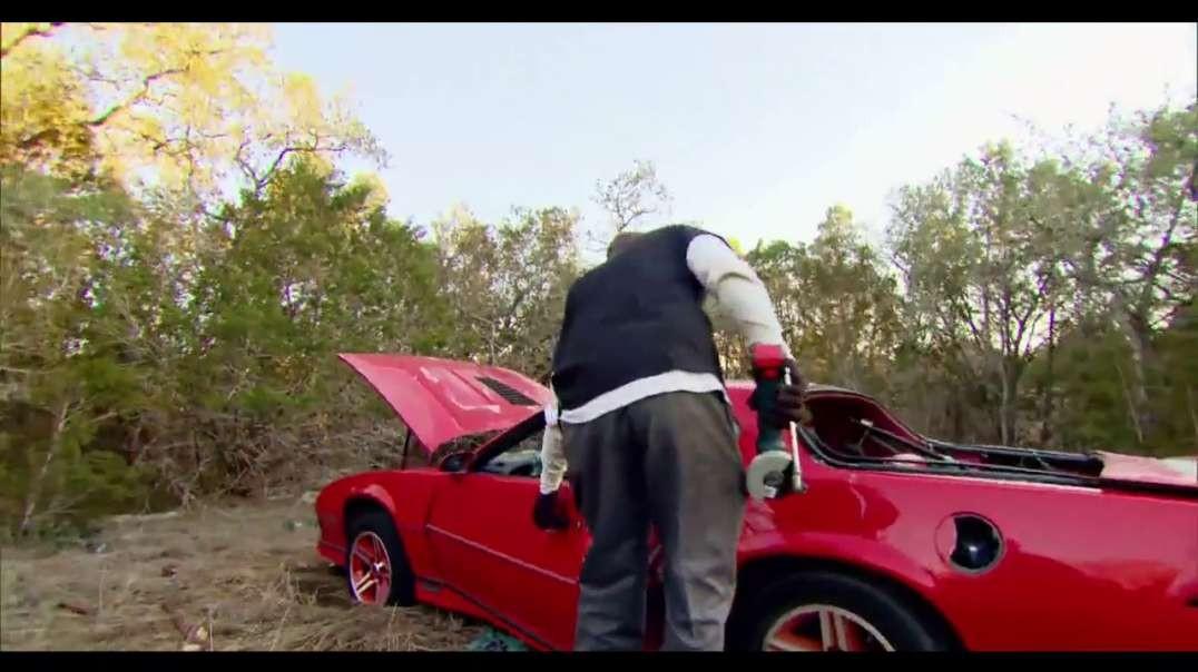 برنامج: سيارات من الخيال الحلقة 4