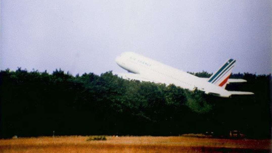 تحقيقات الكوارث الجوية: الخطوط الجوية الفرنسية الرحلة 296-2021