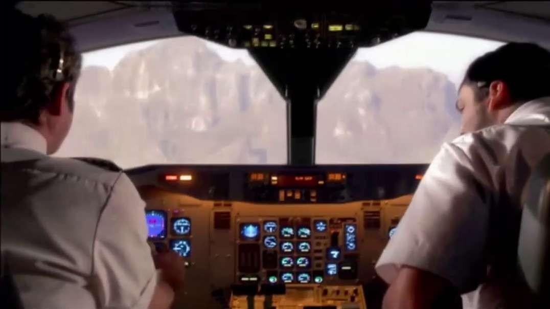 تحقيقات الكوارث الجوية: رحلة خطوط سانتا باربرا الجوية 2022