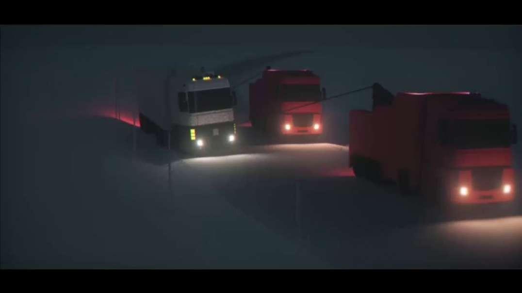 وحدة انقاذ الشاحنات العملاقة: الحلقة 1-2021 حصريا