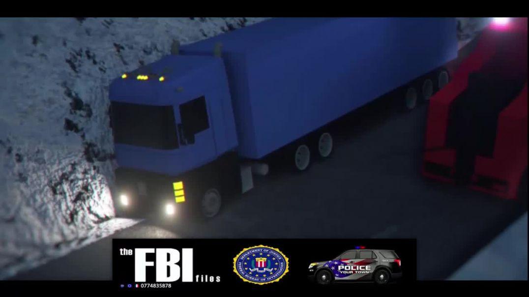 وحدة انقاذ الشاحنات العملاقة: الحلقة 3