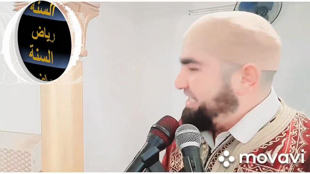 اسمعوا يا من تنشرون فضائح المسلمين